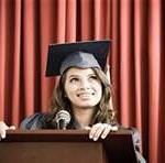 Student Speaker 2 150x148 Public Speaking: Helping Students to Be Good Speakers in School